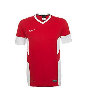 Nike Academy 14 Funktionsshirt Kinder rot / weiß