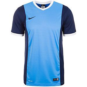 Nike Park Derby Fußballtrikot Herren hellblau / dunkelblau