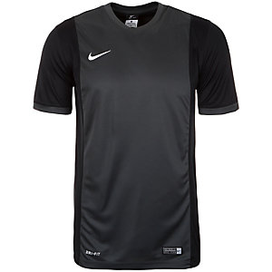 Nike Park Derby Fußballtrikot Herren anthrazit / schwarz