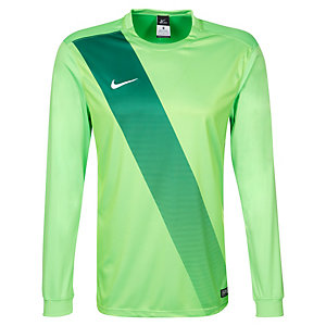 Nike Sash Fußballtrikot Herren grün / dunkelgrün