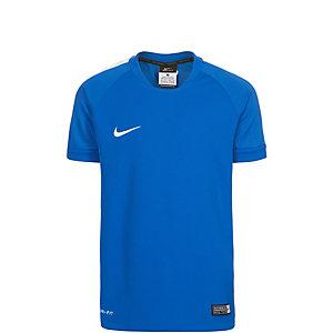 Nike Squad 15 Flash Funktionsshirt Kinder blau / weiß
