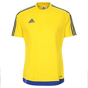 adidas Estro 15 Fußballtrikot Herren gelb / blau