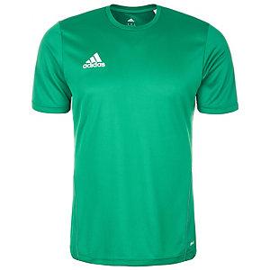 adidas Core 15 Funktionsshirt Herren grün / weiß