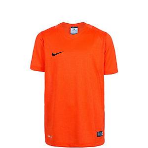 Nike Energy III Fußballtrikot Kinder orange / schwarz