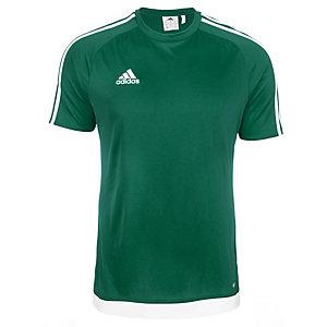 adidas Estro 15 Fußballtrikot Herren grün / weiß