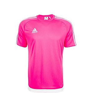 adidas Estro 15 Fußballtrikot Kinder pink / weiß