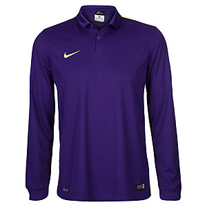 Nike Challenge Fußballtrikot lila / lime
