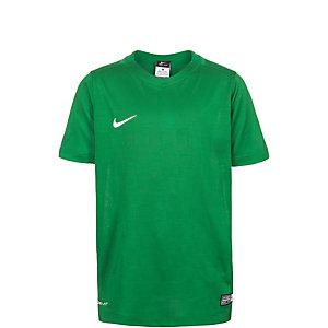 Nike Energy III Fußballtrikot Kinder grün / weiß