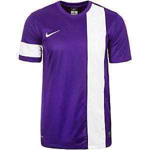 Nike Striker III Fußballtrikot Herren lila / weiß