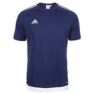 adidas Estro 15 Fußballtrikot Herren dunkelblau / weiß