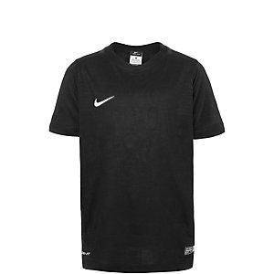 Nike Energy III Fußballtrikot Kinder schwarz / weiß