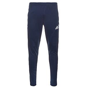 adidas Sereno 14 Trainingshose Herren dunkelblau / weiß