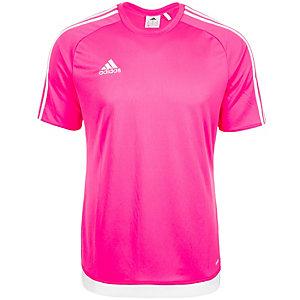 adidas Estro 15 Fußballtrikot Herren pink / weiß