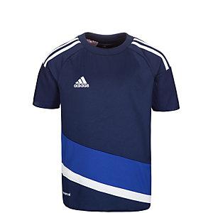 adidas Regista 16 Fußballtrikot Kinder dunkelblau / blau