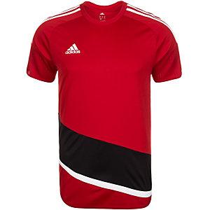 adidas Regista 16 Fußballtrikot Herren rot / weiß / schwarz