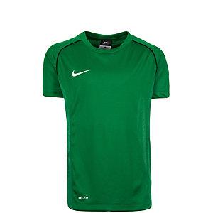 Nike Foundation 12 Funktionsshirt Jungen grün / weiß