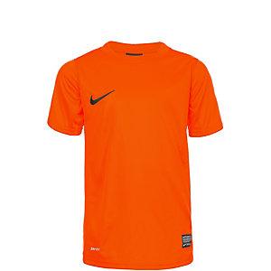 Nike Park V Fußballtrikot Kinder orange / schwarz