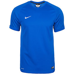 Nike Squad 15 Flash Funktionsshirt Herren blau / weiß