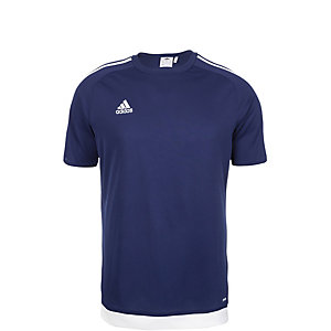 adidas Estro 15 Fußballtrikot Kinder dunkelblau / weiß