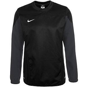 Nike Shell Funktionsshirt Herren schwarz / anthrazit