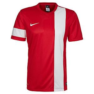 Nike Striker III Fußballtrikot Herren rot / weiß