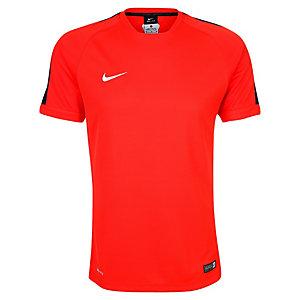 Nike Squad 15 Flash Funktionsshirt Herren rot / dunkelblau
