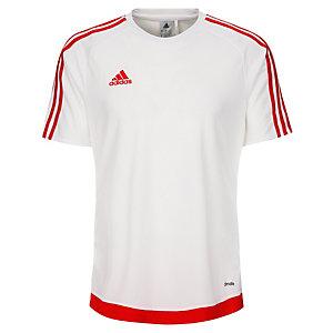 adidas Estro 15 Fußballtrikot Herren weiß / rot