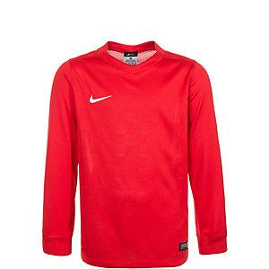 Nike Energy III Fußballtrikot Kinder rot / weiß