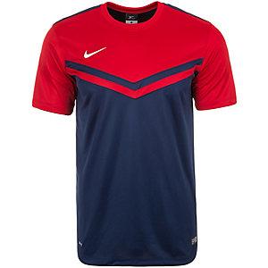Nike Victory II Fußballtrikot Herren dunkelblau / rot