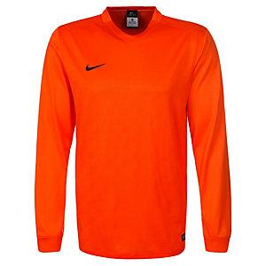 Nike Energy III Fußballtrikot Herren orange / schwarz