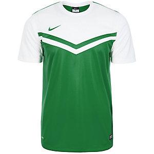 Nike Victory II Fußballtrikot Herren grün / weiß