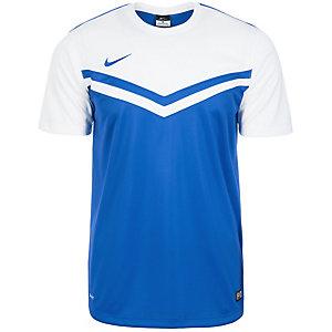 Nike Victory II Fußballtrikot Herren blau / weiß