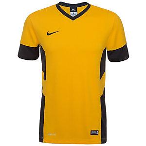 Nike Academy 14 Funktionsshirt Herren gold / schwarz