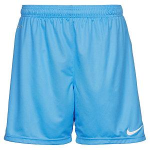 Nike Park Knit Fußballshorts Herren blau / weiß
