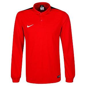 Nike Challenge Fußballtrikot rot / schwarz / weiß