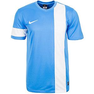 Nike Striker III Fußballtrikot Herren blau / weiß