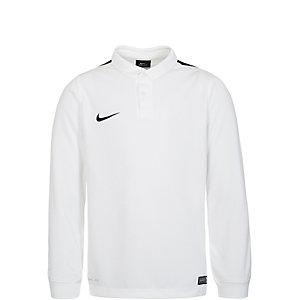 Nike Challenge Fußballtrikot Kinder weiß / schwarz
