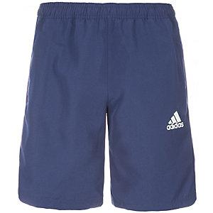 adidas Core 15 Fußballshorts Herren dunkelblau / weiß