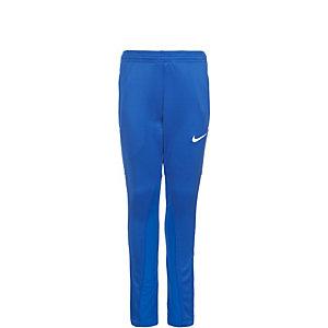 Nike Team Club Trainingshose Kinder blau / weiß