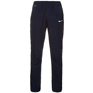Nike Trainingshose Herren dunkelblau / weiß