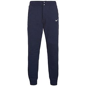 Nike Team Venom Trainingshose Herren dunkelblau / weiß