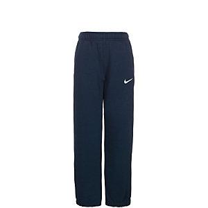 Nike Team Club Cuffed Trainingshose Kinder dunkelblau / weiß
