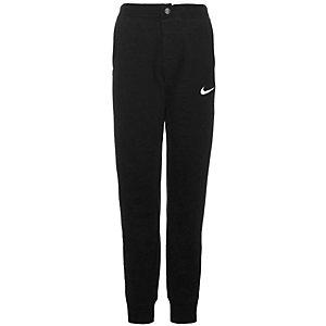 Nike Team Venom Trainingshose Kinder schwarz / weiß