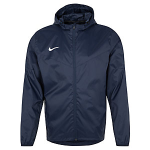 Nike Team Sideline Regenjacke Herren dunkelblau / weiß