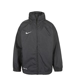 Nike Foundation 12 Regenjacke Kinder anthrazit / weiß