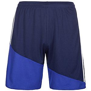 adidas Regi 16 Fußballshorts Herren dunkelblau / blau