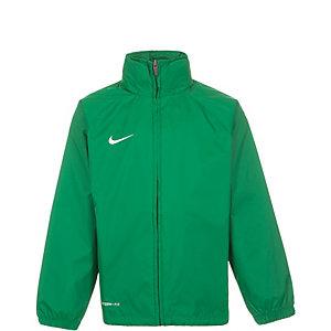 Nike Foundation 12 Regenjacke Kinder grün / weiß