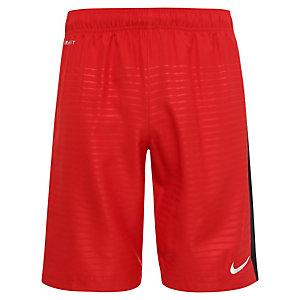 Nike Max Graphic Fußballshorts Herren rot / schwarz