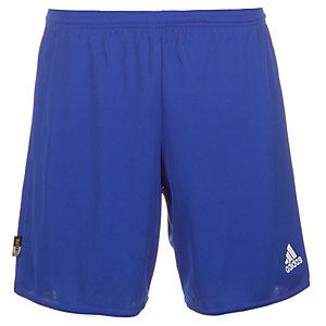 adidas Fußballshorts Herren blau
