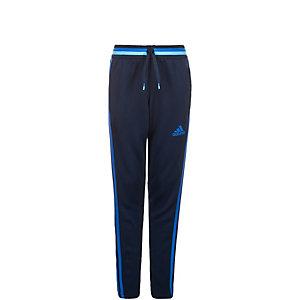 adidas Condivo 16 Trainingshose Kinder dunkelblau / blau
